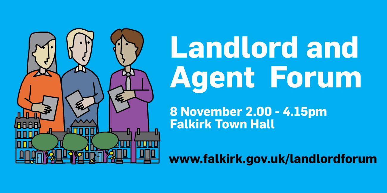 Landloard and Letting Agent Forum