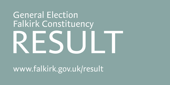 8 June 2017 General Election Result