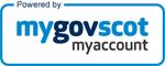 MyGovScot Logo